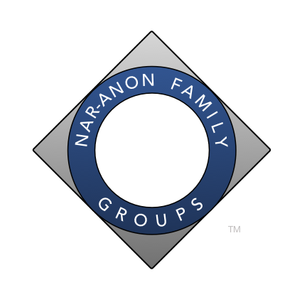 Nar-Anon Family Groups logo